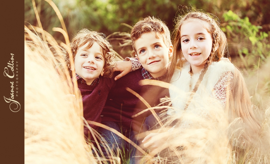 family on-location photography at mote park maidstone kent playing in the long dry grass