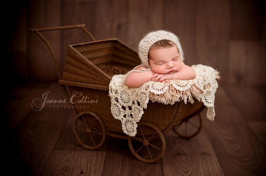 March Newborn Photoshoot Special Offer