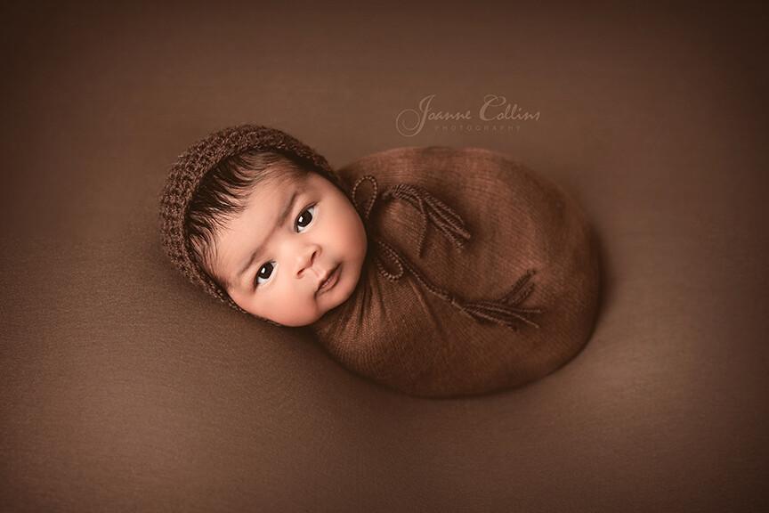 Newborn Baby Photographer Rochester