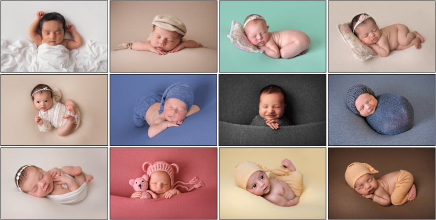 Newborn Baby Photography Special Offer Kent. Newborn Mini blanket sessions special offer.