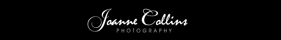 Joanne Collins Photography logo